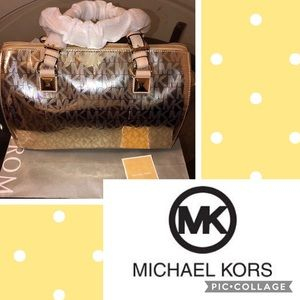 🧡Micheal kors Limited Edition Crossbody🧡